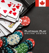 Platinum Play Casino Roulette No Deposit Bonus  topratedcasinos.ca