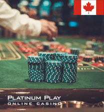 topratedcasinos.ca platinum play casino roulette